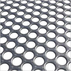 Premier Grip - Round Safety Grating