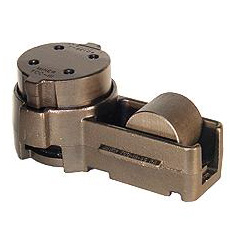 TCC III Series - Roller Assist